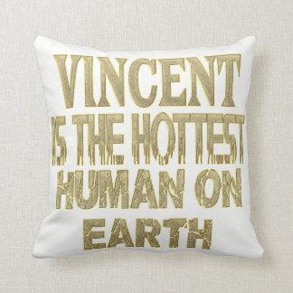 Almofada Travesseiro de Vincent