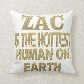 Almofada Travesseiro de Zac
