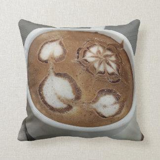 "Almofada Travesseiro decorativo 16"" do desenhista de Leche"