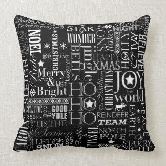 """Almofada Travesseiro decorativo 20"""" do algodão do"""