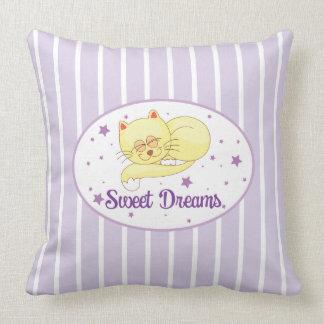 """Almofada Travesseiro decorativo 20"""" do algodão dos sonhos"""