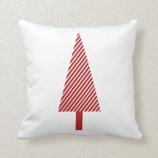Almofada Travesseiro decorativo alto ereto do Natal