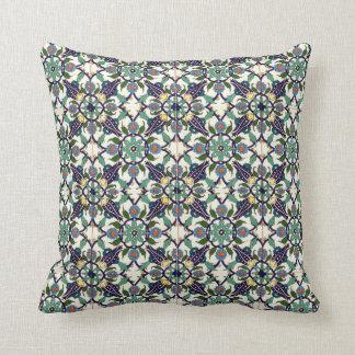 Almofada Travesseiro decorativo arménio 8 do poliéster da