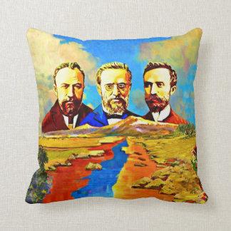 Almofada Travesseiro decorativo arménio do poliéster de ARF