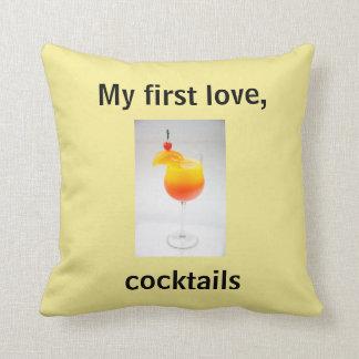Almofada Travesseiro decorativo atrativo do humor do
