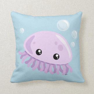 Almofada Travesseiro decorativo bonito das medusa
