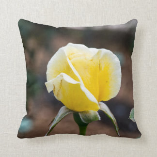 Almofada Travesseiro decorativo bonito do botão do rosa