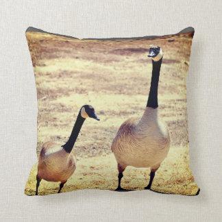 Almofada Travesseiro decorativo canadense do lago Watson