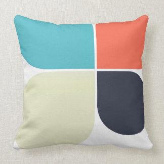 Almofada Travesseiro decorativo com um design moderno,