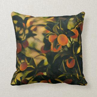 Almofada Travesseiro decorativo/coxim do jardim da obsessão