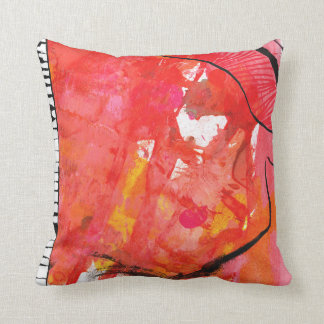 Almofada Travesseiro decorativo da arte do minuto 631