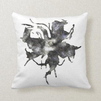 Almofada Travesseiro decorativo da galáxia