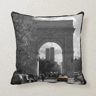 Almofada Travesseiro decorativo da Nova Iorque