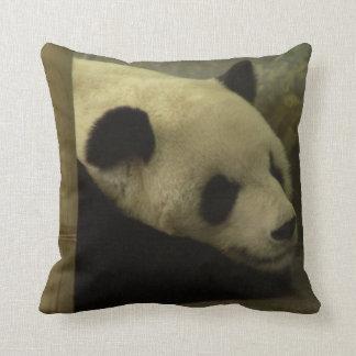 Almofada Travesseiro decorativo da panda