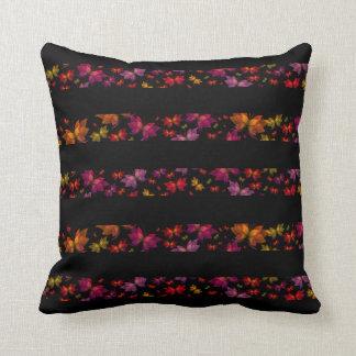 Almofada Travesseiro decorativo das borboletas de Digitas