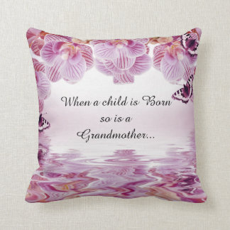 Almofada Travesseiro decorativo das citações da avó das