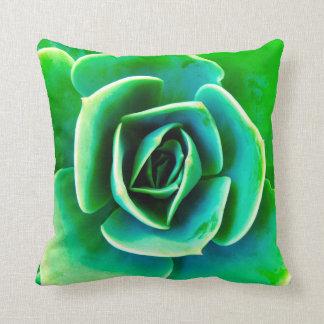 Almofada Travesseiro decorativo de acalmação da planta