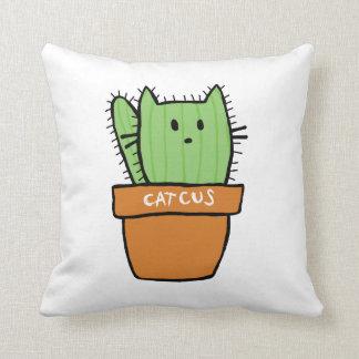 Almofada Travesseiro decorativo de Catcus