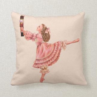 Almofada Travesseiro decorativo de Clara