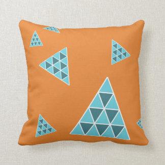Almofada Travesseiro decorativo de flutuação impressionante