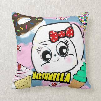 Almofada Travesseiro decorativo de Marshmella