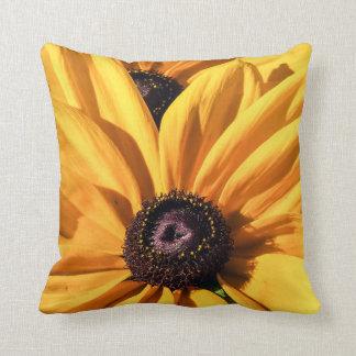 Almofada Travesseiro decorativo de Susan de olhos pretos