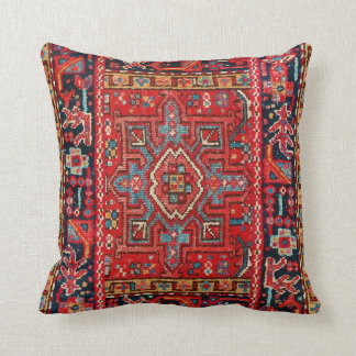 Almofada Travesseiro decorativo decorativo do design persa