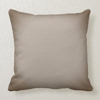 Almofada Travesseiro decorativo desvanecido da névoa