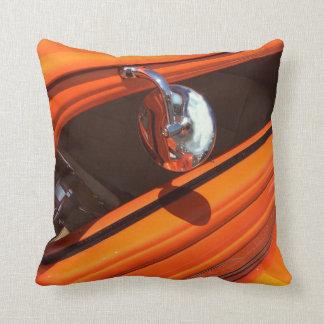 Almofada Travesseiro decorativo do algodão, design clássico
