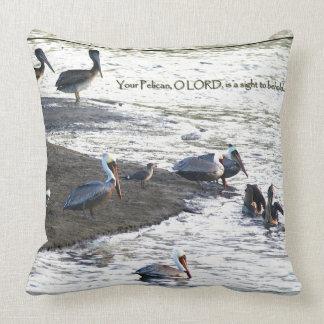 Almofada Travesseiro decorativo do animal dos animais