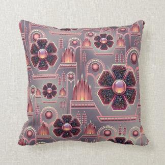Almofada Travesseiro decorativo do art deco