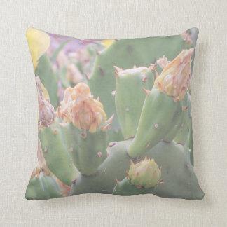 Almofada Travesseiro decorativo do cacto