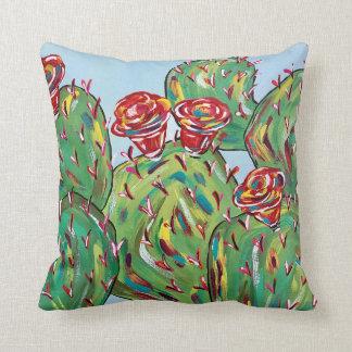Almofada Travesseiro decorativo do cacto, travesseiro