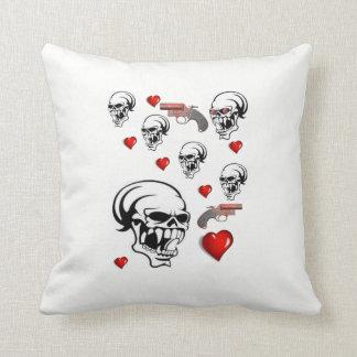 Almofada Travesseiro decorativo do dia dos namorados