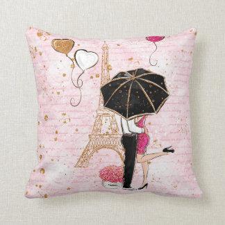 Almofada Travesseiro decorativo do dia dos namorados, casal