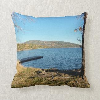 Almofada Travesseiro decorativo do lago McGregor