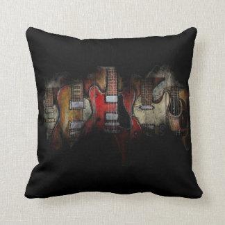 Almofada Travesseiro decorativo do poliéster da febre da