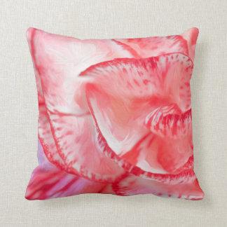 Almofada Travesseiro decorativo do poliéster do cravo