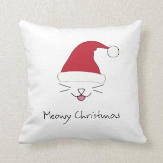 Almofada Travesseiro decorativo do purfect do Natal de