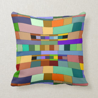 Almofada Travesseiro decorativo do salto temporal