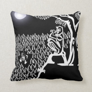 Almofada Travesseiro decorativo do Serenade da bandeja