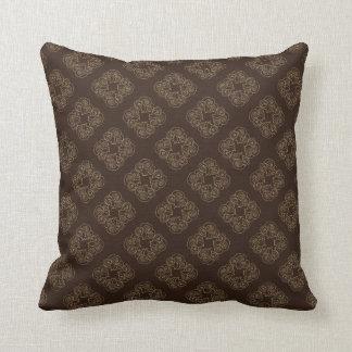 Almofada Travesseiro decorativo do teste padrão dos