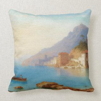Almofada Travesseiro decorativo dos pescadores da praia de