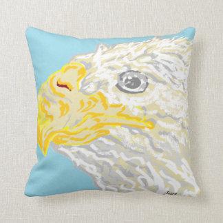 Almofada Travesseiro decorativo /Eagle