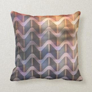 Almofada Travesseiro decorativo elegante do teste padrão