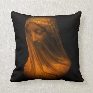 Almofada Travesseiro decorativo encoberto de Madonna