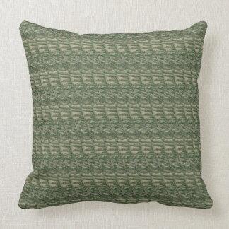 Almofada Travesseiro decorativo erval do sábio e do