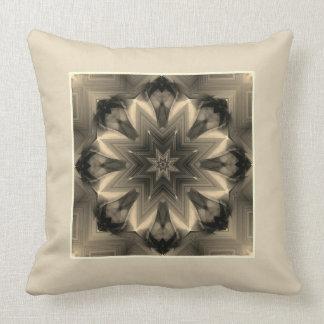 Almofada Travesseiro decorativo fantástico do ponto morto