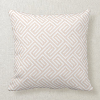 Almofada Travesseiro decorativo geométrico moderno