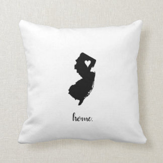 """Almofada Travesseiro decorativo """"Home"""" de New-jersey"""